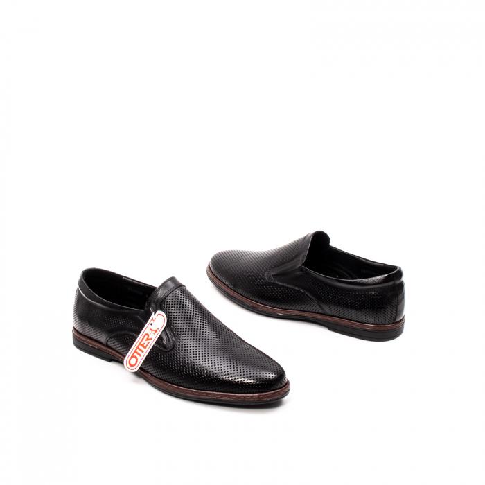 Pantofi barbati casual, OT-QRF 015230 6