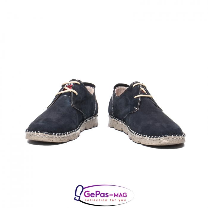 Pantofi casual vara pentru barbati, piele naturala, OT2829 42-2 4