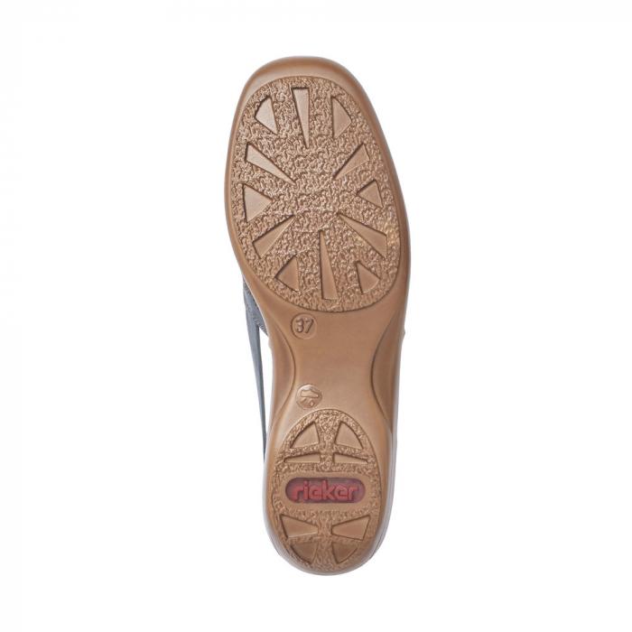 Pantofi vara dama casual, RIK-41396-12 2