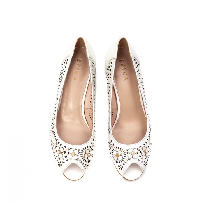 Pantofi dama de vara elegante, EP-jixk259 5