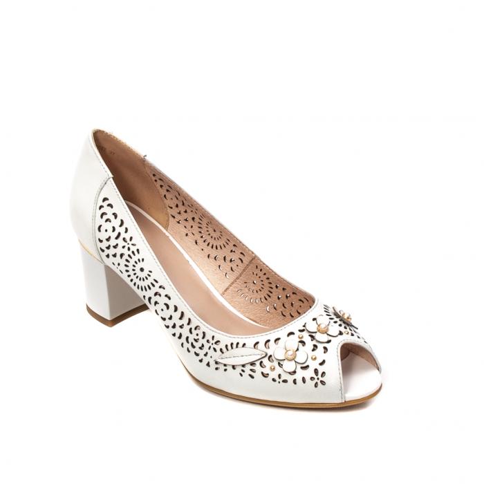 Pantofi dama de vara elegante, EP-jixk259 0