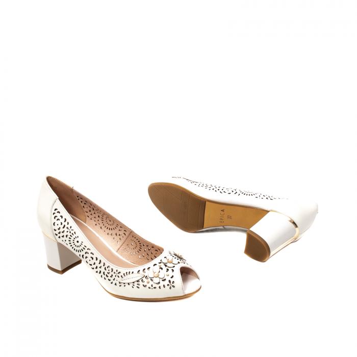 Pantofi dama de vara elegante, EP-jixk259 3