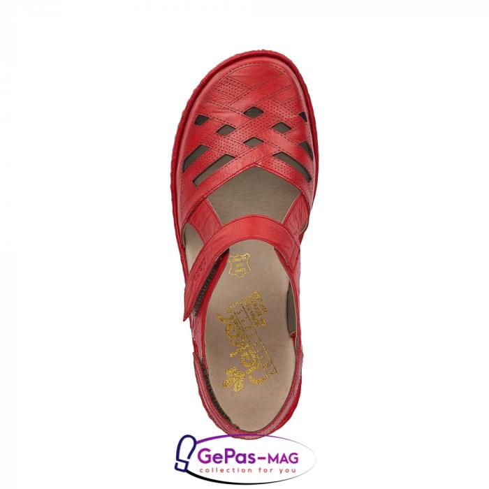 Pantofi dama de vara, 47788-33 1