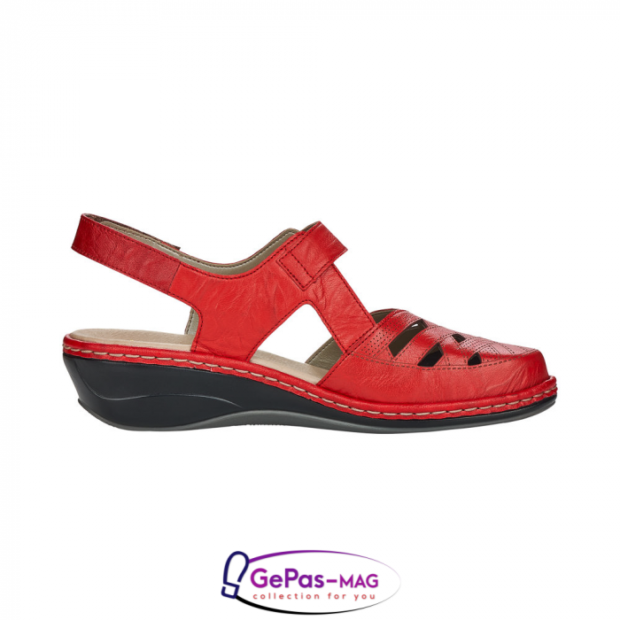 Pantofi dama de vara, 47788-33 2