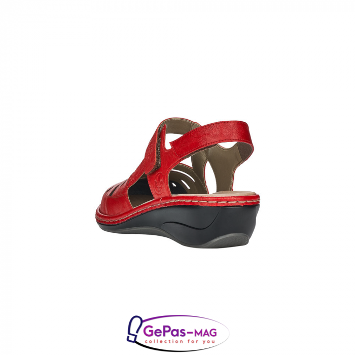 Pantofi dama de vara, 47788-33 6