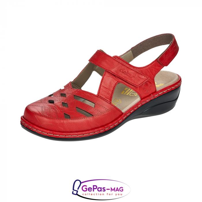 Pantofi dama de vara, 47788-33 0