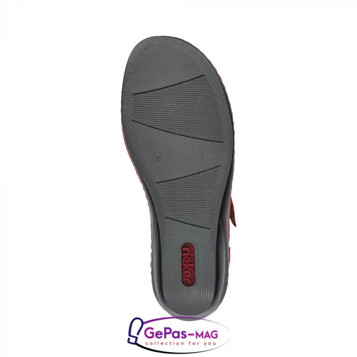 Pantofi dama de vara, 47788-33 4