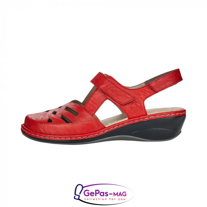 Pantofi dama de vara, 47788-33 3