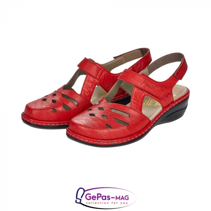 Pantofi dama de vara, 47788-33 5
