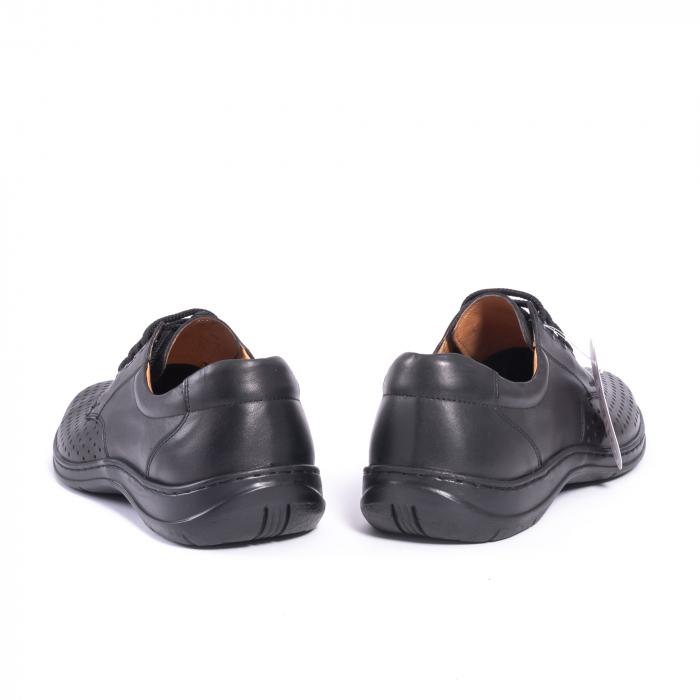 Pantofi de vara OT 147 negru 7
