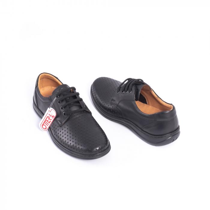 Pantofi de vara OT 147 negru 3
