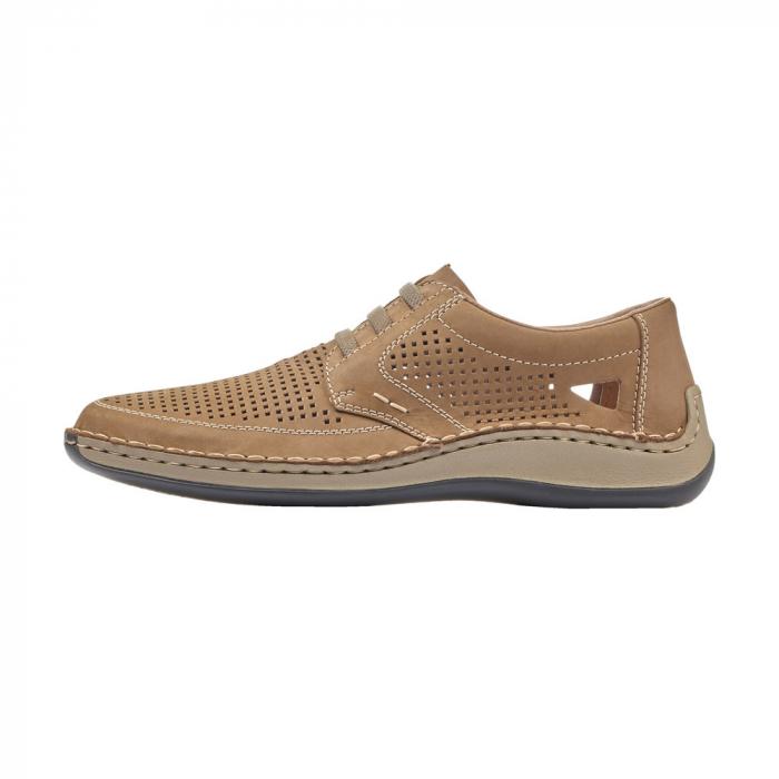 Pantofi barbati de vara, RIK-05259-64 6