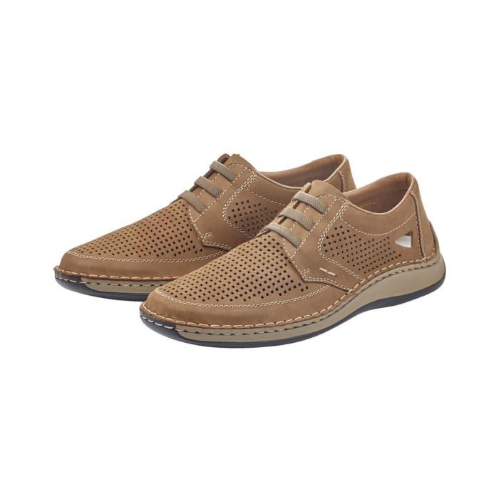 Pantofi barbati de vara, RIK-05259-64 3