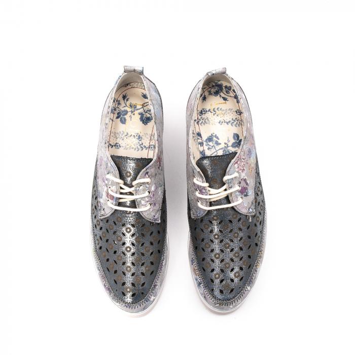 Pantofi dama vara casual, LFX-240 5