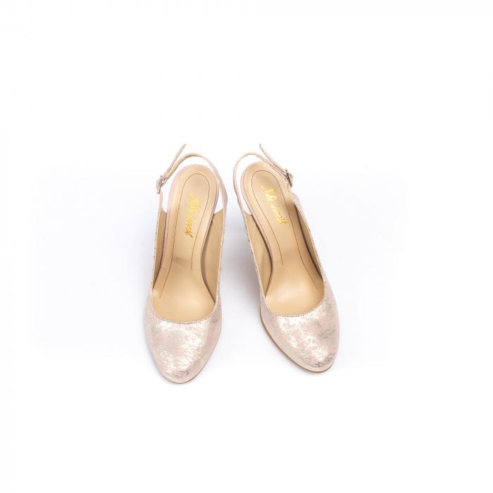 Pantofi decupati 1203 AP 5