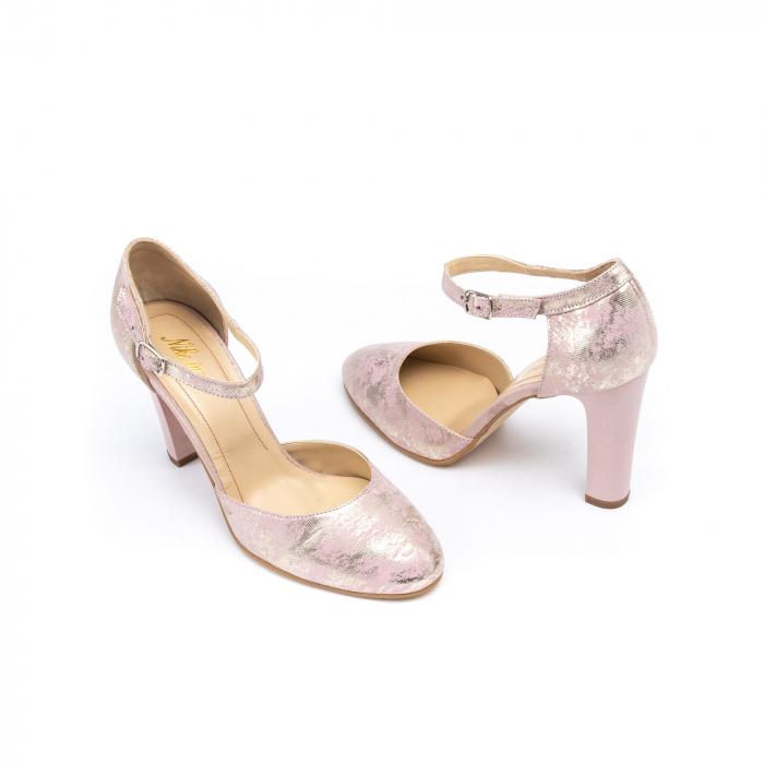 Pantofi decupati 1212 AP 3