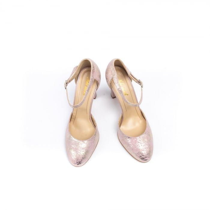 Pantofi decupati 1212 AP 5