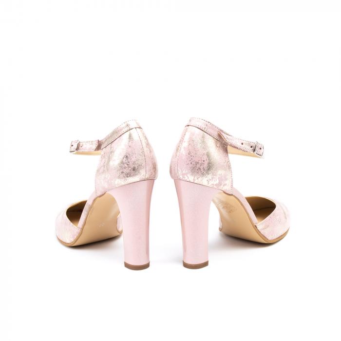 Pantofi decupati 1212 AP 6