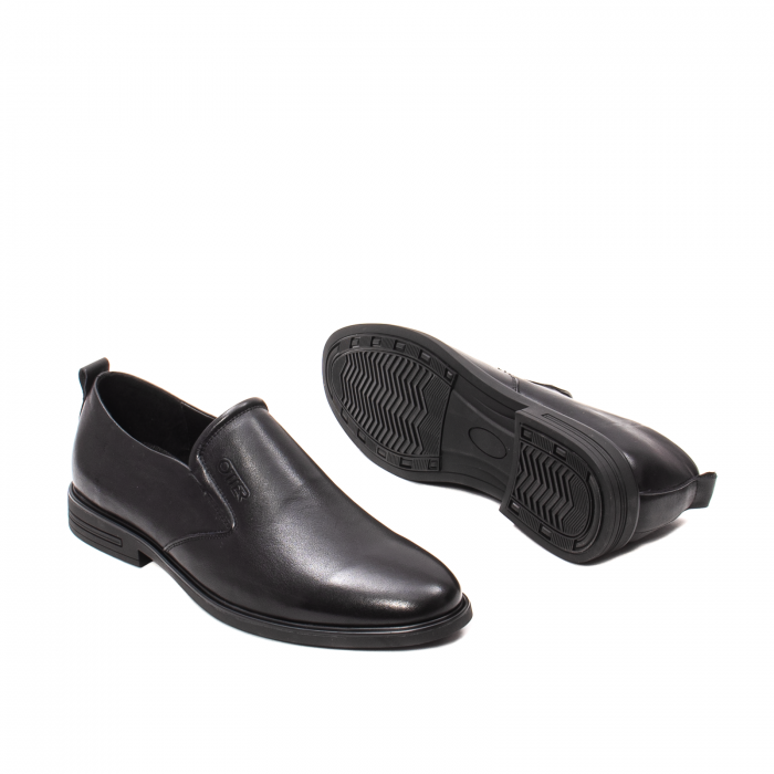 Pantofi barbati eleganti, piele naturala, E6Y99390B 3