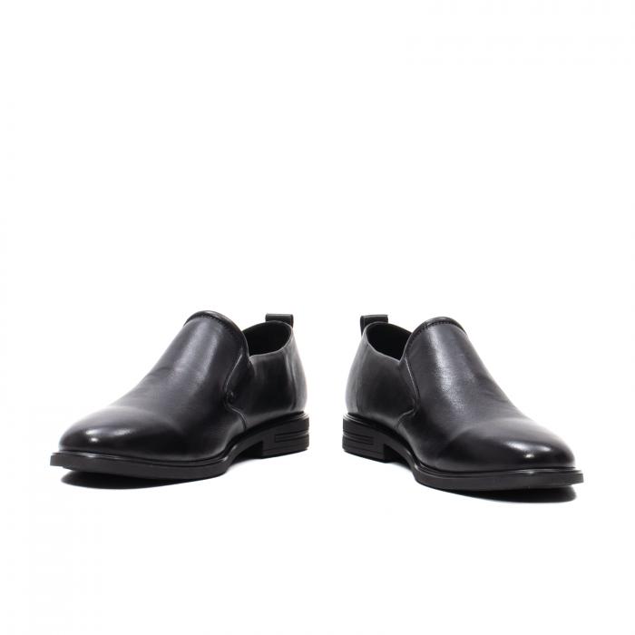 Pantofi barbati eleganti, piele naturala, E6Y99390B 4