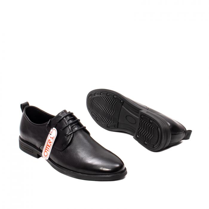 Pantofi barbati eleganti, piele naturala, E6Y99391B [3]