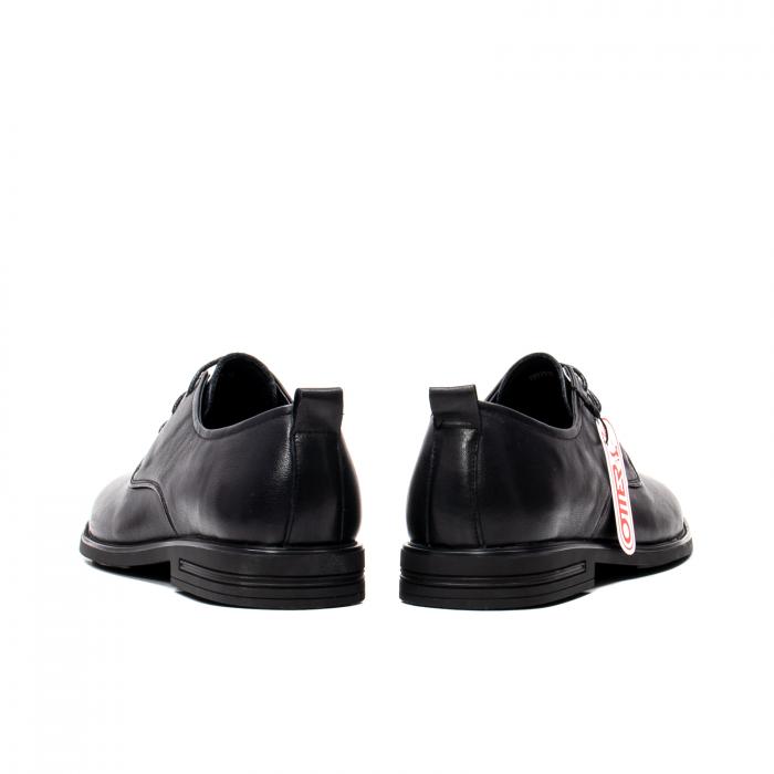 Pantofi barbati eleganti, piele naturala, E6Y99391B [6]