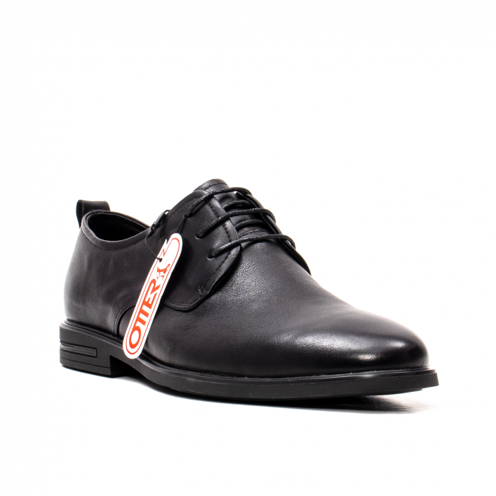 Pantofi barbati eleganti, piele naturala, E6Y99391B 0