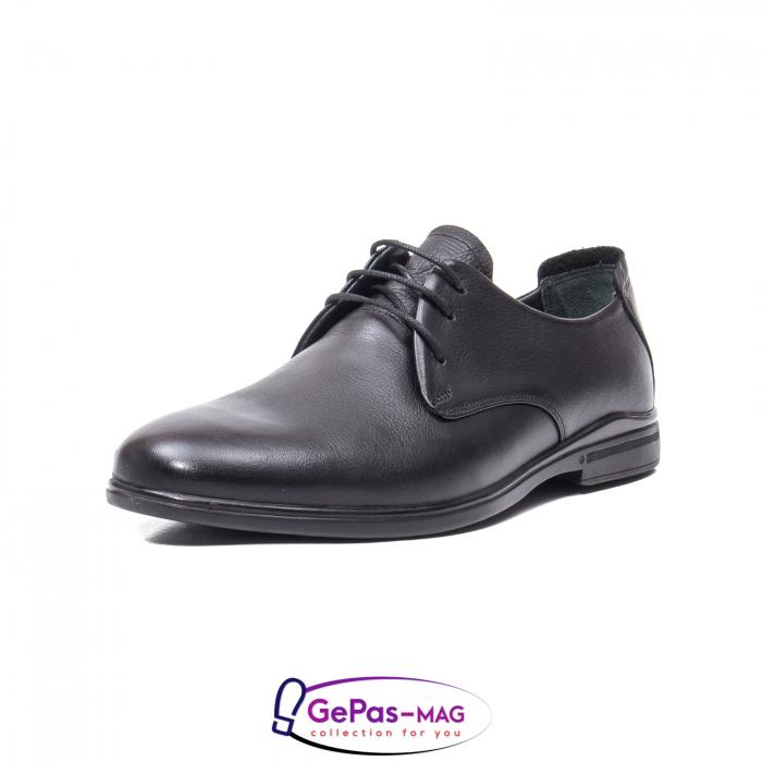 Pantofi eleganti barbat, piele naturala, OJ77703 0