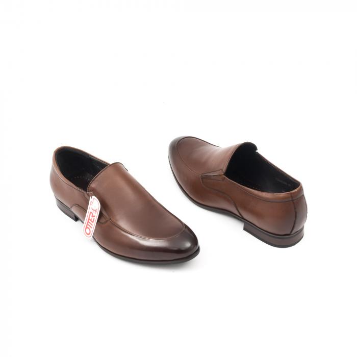 Pantofi eleganti barbat QRF3448300 16-N 2