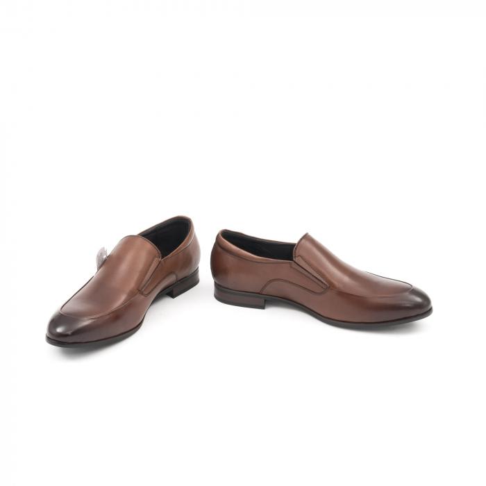 Pantofi eleganti barbat QRF3448300 16-N 4