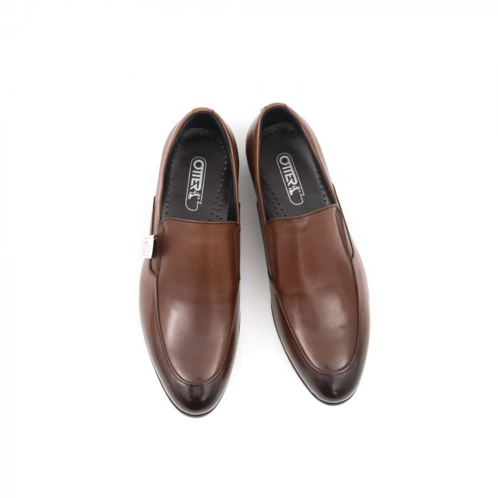Pantofi eleganti barbat QRF3448300 16-N 5
