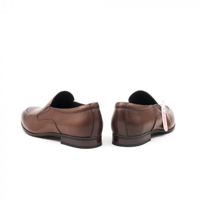 Pantofi eleganti barbat QRF3448300 16-N 6