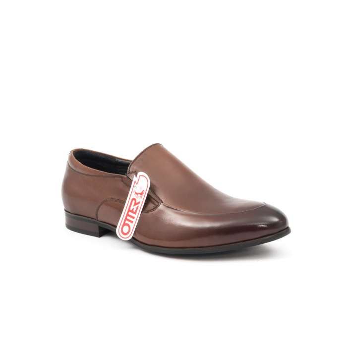 Pantofi eleganti barbat QRF3448300 16-N 0