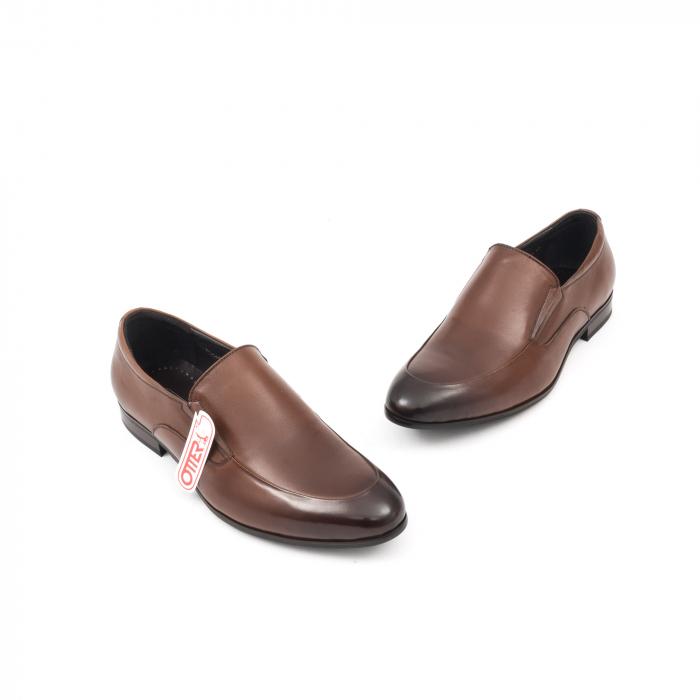Pantofi eleganti barbat QRF3448300 16-N 1