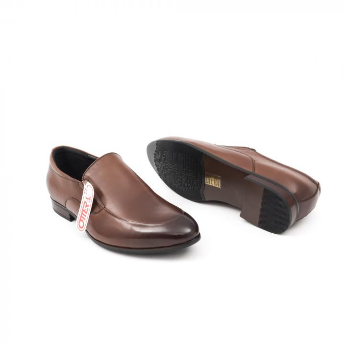 Pantofi eleganti barbat QRF3448300 16-N 3