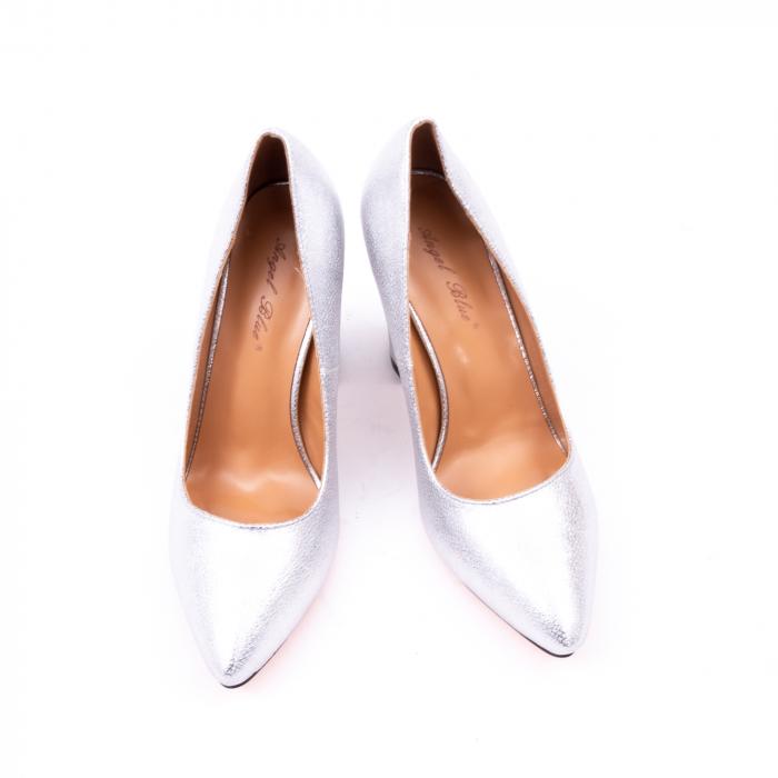 Pantofi eleganti dama 946 argintiu [5]