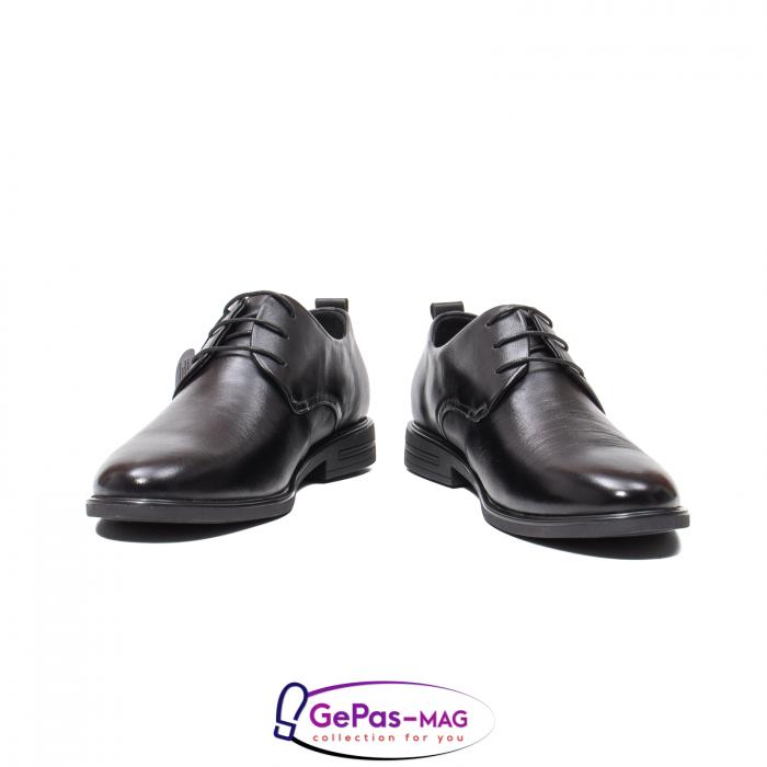Pantofi eleganti barbat, piele naturala, E6Y96621 4