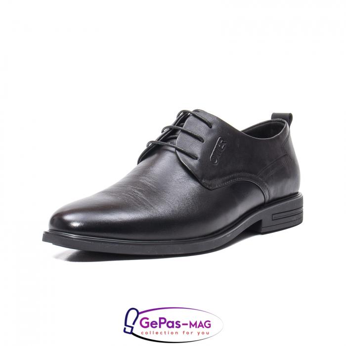 Pantofi eleganti barbat, piele naturala, E6Y96621 0