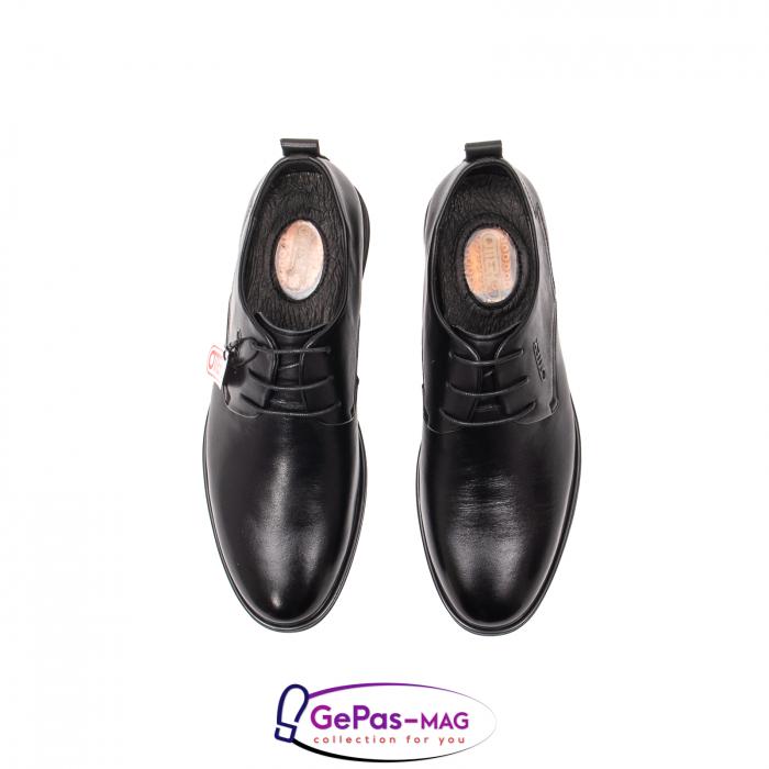 Pantofi eleganti barbat, piele naturala, E6Y96621 5