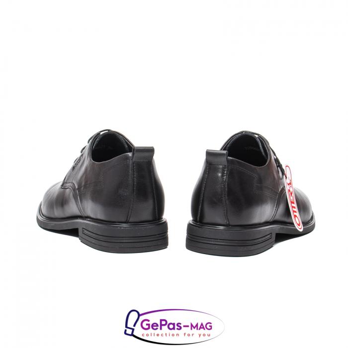 Pantofi eleganti barbat, piele naturala, E6Y96621 6
