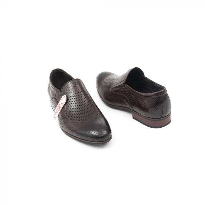 Pantofi eleganti de vara QRY24401-2 02-N 2