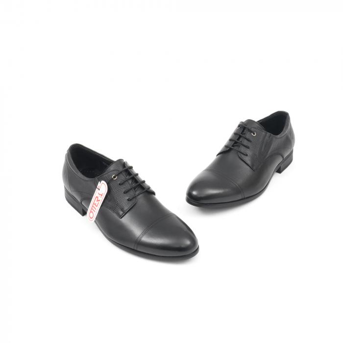 Pantofi eleganti QRD334712 01-N 1