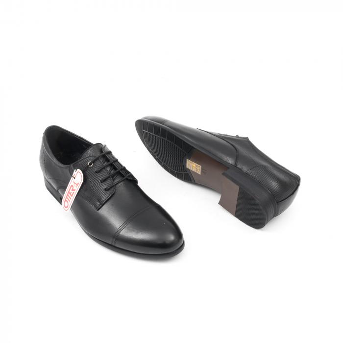 Pantofi eleganti QRD334712 01-N 4