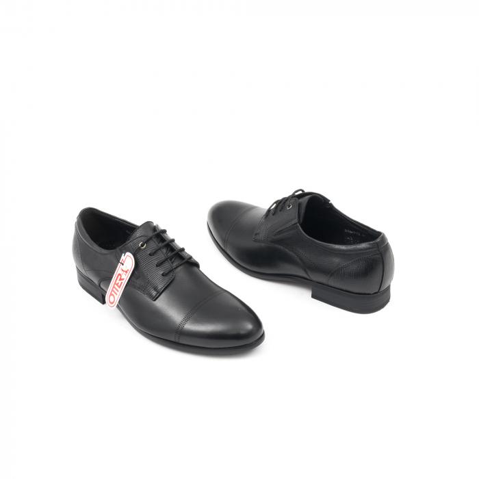 Pantofi eleganti QRD334712 01-N 3