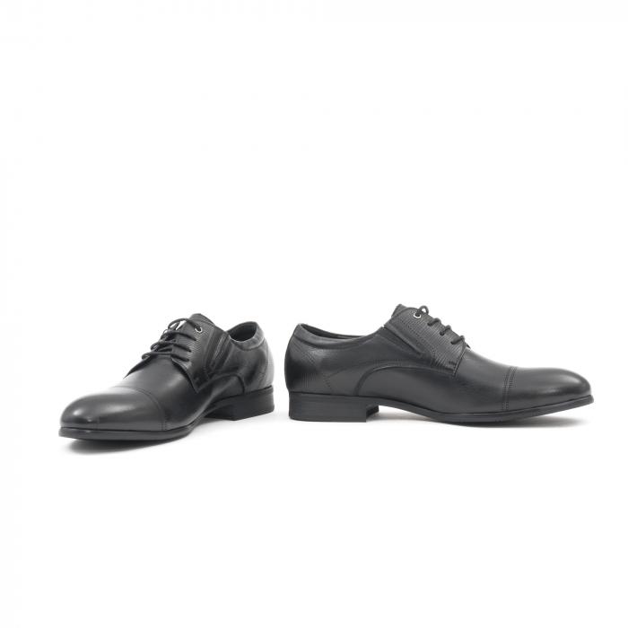 Pantofi eleganti QRD334712 01-N 5