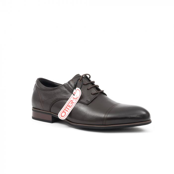 Pantofi eleganti QRD334712 02-N 0