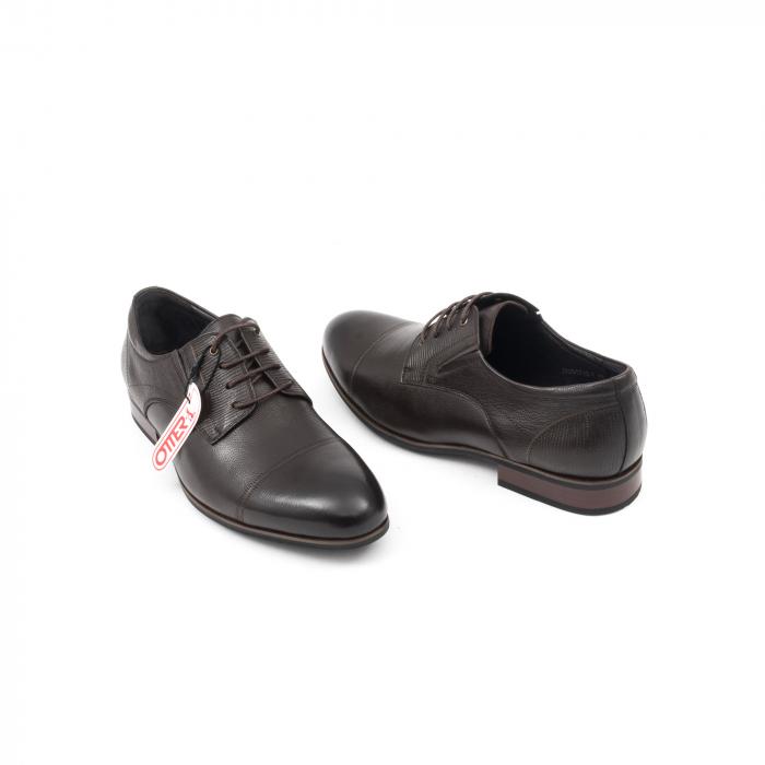 Pantofi eleganti QRD334712 02-N 3