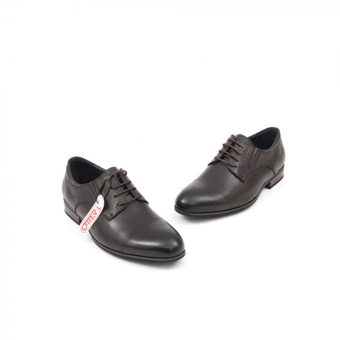 Pantofi eleganti QRD334712 02-N 1
