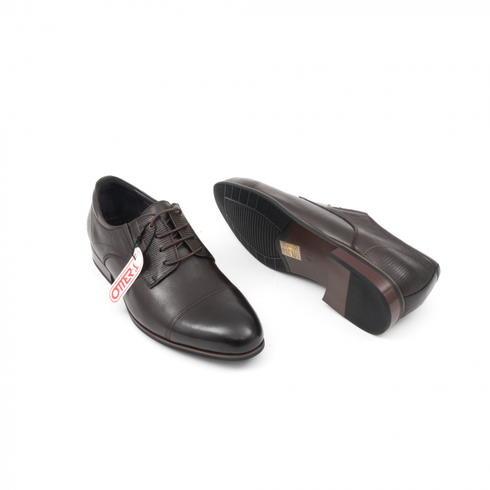 Pantofi eleganti QRD334712 02-N 2
