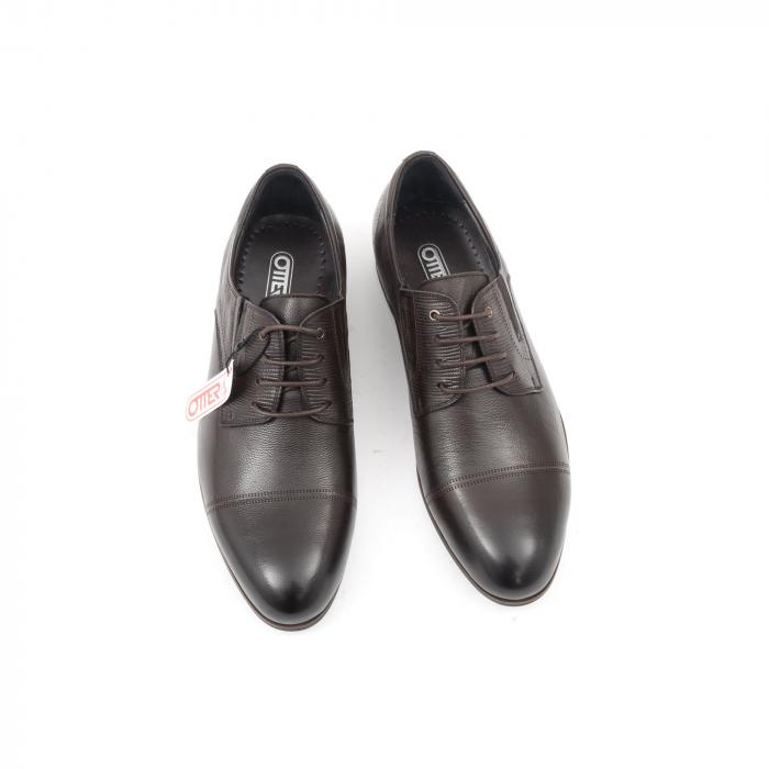 Pantofi eleganti QRD334712 02-N 5